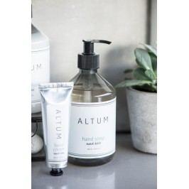 IB LAURSEN Tekuté mýdlo na ruce ALTUM - Marsh Herbs 500ml, čirá barva, plast