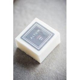 IB LAURSEN Kostka mýdla ALTUM - Amber 80gr, přírodní barva