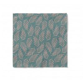 TAFELGUT Papírové ubrousky Palm Leaf, zelená barva, papír