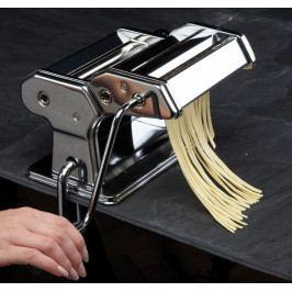 Kitchen Craft Nerez strojek na těstoviny 3v1, stříbrná barva