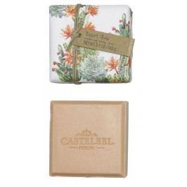 CASTELBEL Mýdlo Castelbel - Pouštní růže 145gr, multi barva
