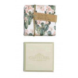 CASTELBEL Mýdlo Castelbel - Kaktus a hruška 145gr, multi barva