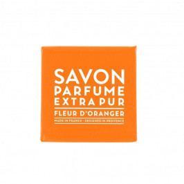 COMPAGNIE DE PROVENCE Mýdlo Pomerančový květ 100g, oranžová barva