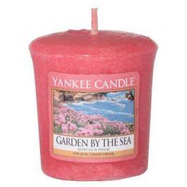 Yankee Candle Votivní svíčka Yankee Candle - Garden By The Sea, růžová barva, vosk