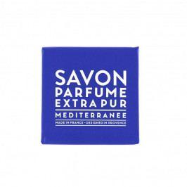 COMPAGNIE DE PROVENCE Mýdlo Středozemní moře 100g, modrá barva, zelená barva