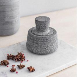 Garden Trading Hmoždíř ze žuly Granite, šedá barva, kámen