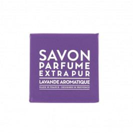 COMPAGNIE DE PROVENCE Mýdlo Levandule 100g, fialová barva