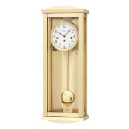 Luxusní kyvadlové mechanické nástěnné hodiny 2753 AMS 66cm