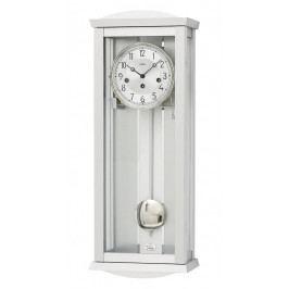 Luxusní kyvadlové mechanické nástěnné hodiny 2749 AMS 66cm