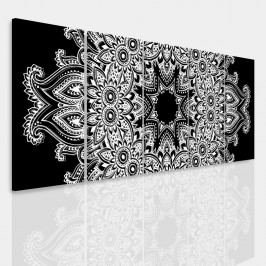 InSmile Vícedílný obraz (150x60 cm)