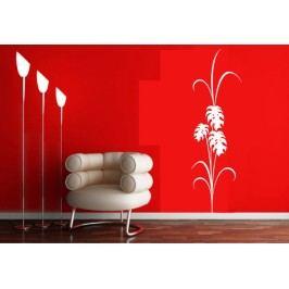 Tráva (60 x 18 cm) -  Samolepka na zeď