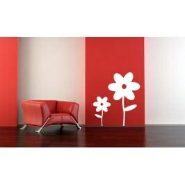 Floreo set 2 kusy - Samolepka na zeď