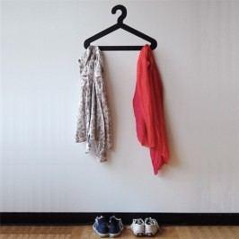 Ramínko (50 x 36 cm) -  Samolepka na zeď
