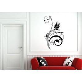 Simply design (60 x 36 cm) -  Samolepka na zeď