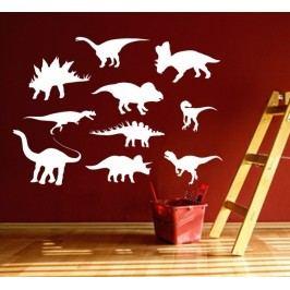 Dinousauři - Samolepka