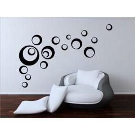 Bubliny bolia - Dekorace na zeď
