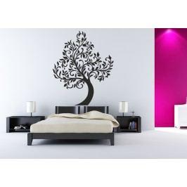 Strom 1 (60 x 49 cm) -  Samolepka na zeď