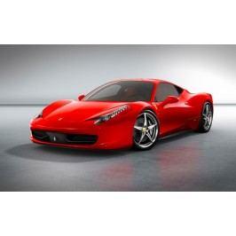 Ferrari (60 x 37 cm) -  Plakát na zeď