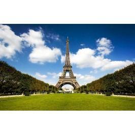Eiffelovka (60 x 39 cm) -  Plakát na zeď