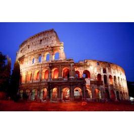Koloseum (60 x 40 cm) -  Plakát na stěnu
