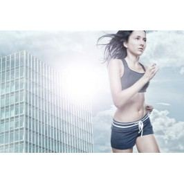 Sportovkyně (60 x 40 cm) -  Plakát na zeď
