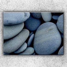 Kamení (70 x 50 cm) -  Jednodílný obraz