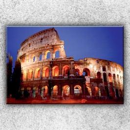 Koloseum v Římě (120 x 80 cm) -  Jednodílný obraz