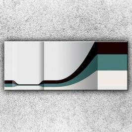 Motiv modern (150 x 60 cm) -  Jednodílný obraz