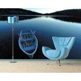 Jezero (126 x 84 cm) -  Fototapeta na zeď