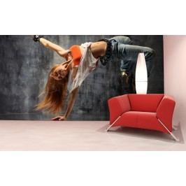 Tanečnice (126 x 86 cm) -  Fototapeta na zeď