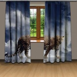 Gepard (140 x 250 cm) -  3D závěs