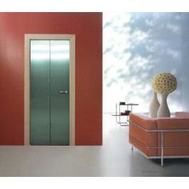 Výtah (92 × 210 cm) -  Živá dekorace na dveře