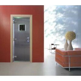 Dveře do laboratoře (92 × 210 cm) -  Živá dekorace na dveře