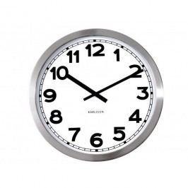 Designové nástěnné hodiny 850520 Karlsson 50cm