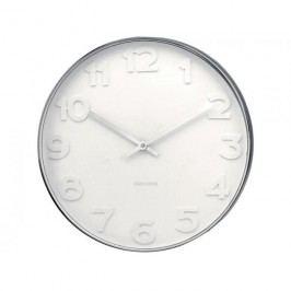 Designové nástěnné hodiny 4381 Karlsson 51cm