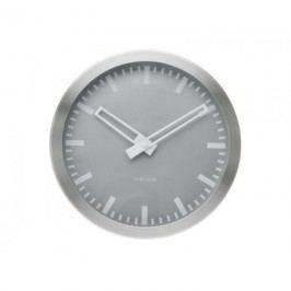 Designové nástěnné hodiny 5093 Karlsson 25cm