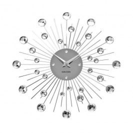 Designové nástěnné hodiny 4860 Karlsson 30cm
