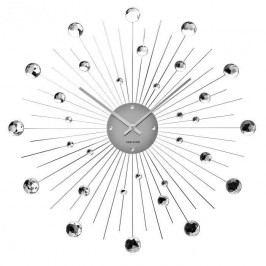 Designové nástěnné hodiny 4859 Karlsson 50cm
