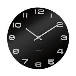 Designové nástěnné hodiny 4401 Karlsson 35cm