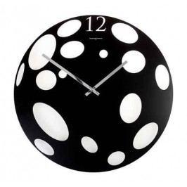 Designové hodiny Diamantini a Domeniconi Black Moon 50cm
