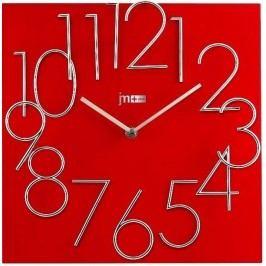 Designové nástěnné hodiny 14535R Lowell 30cm
