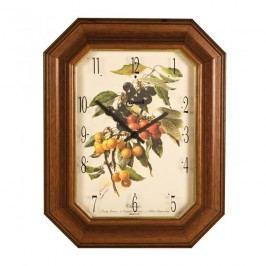 Designové nástěnné hodiny Lowell 11030 Clocks 29cm