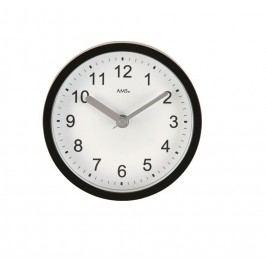 Nástěnné hodiny 5928 AMS řízené rádiovým signálem 16cm