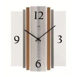 Nástěnné hodiny 9390 AMS 30cm