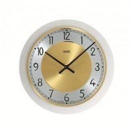 Nástěnné hodiny 9356 AMS 20cm
