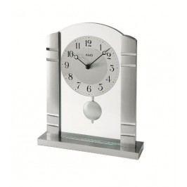 Stolní kyvadlové hodiny 1118 AMS 23cm