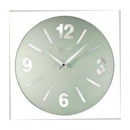 Designové nástěnné hodiny 11802 Lowell 35cm