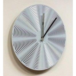 Designové nástěnné hodiny 5151WH Karlsson 40cm