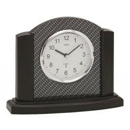 Stolní hodiny 5123/11 AMS řízené rádiovým signálem 20cm