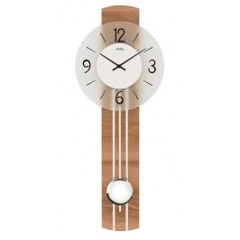 Kyvadlové nástěnné hodiny 7263 AMS 60cm
